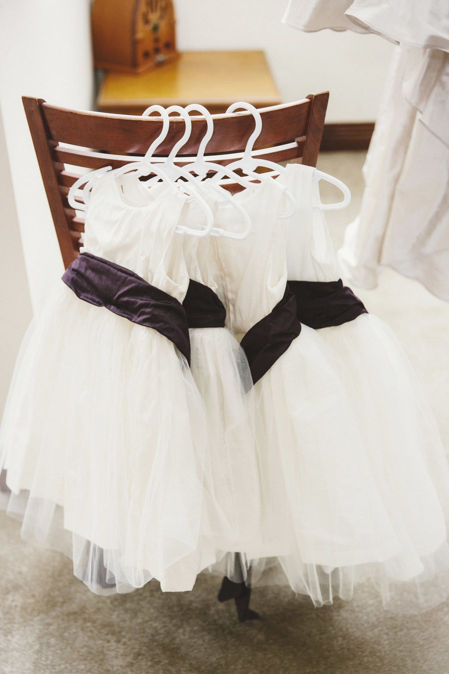 #FlowerGirls on #SMP Weddings:  http://www.stylemepretty.com/australia-weddings/queensland-au/2013/12/09/queensland-wedding-at-maleny-manor/  Calli B Photography