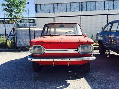 EBay NSU 1000 TTS Extremely Rare Barn Find Classiccars Cars