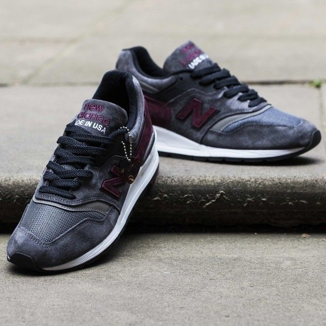 New Balance Made in USA 997 'Connoisseur Guitar'