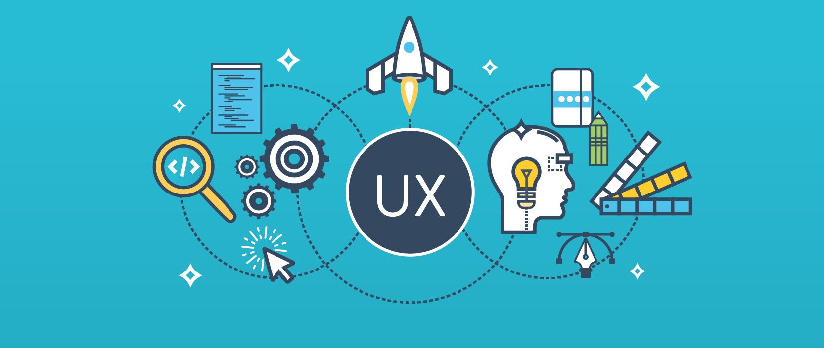 Do Developers Influence The User Experience More Tha Media Temple Web Development Design Web Design Development