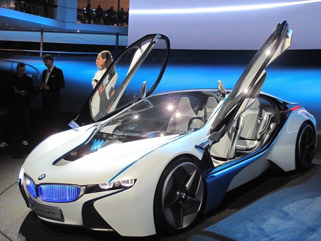 Wow 2019 Bmw Concept Dynamics 2019 New Cars Sportcars Bmw