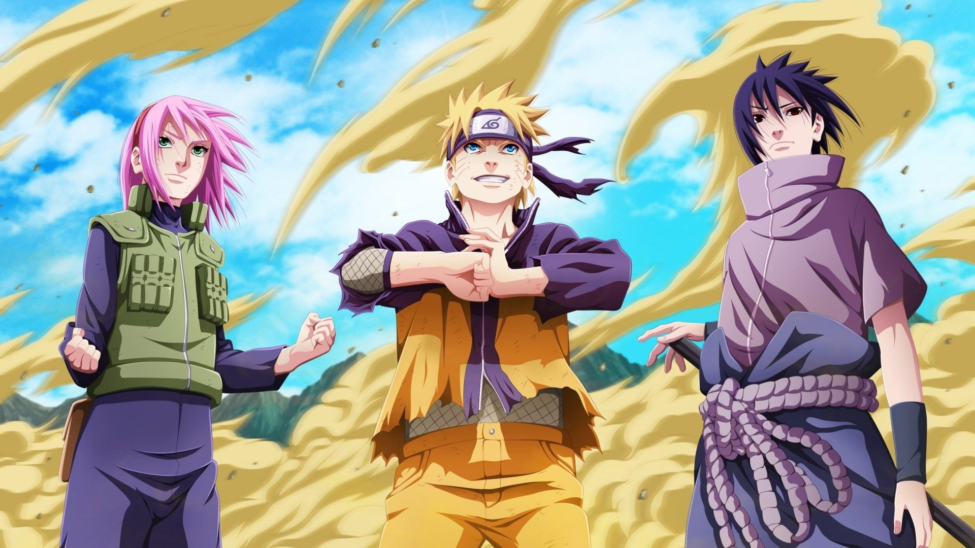 10 Facts About Your Anime That You Might Not Know Halal Navi Blog To all the people who love to see a preggie naruto or sasuke or any other male naruto character pregnant or have kids this is the group for you we accept fanfictions, drawings, memes. 10 facts about your anime that you
