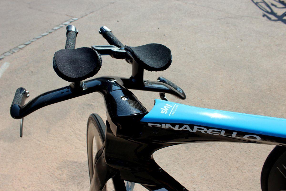 Tour De France 2013 Chris Froome S Pinarello Bolide Time Trial