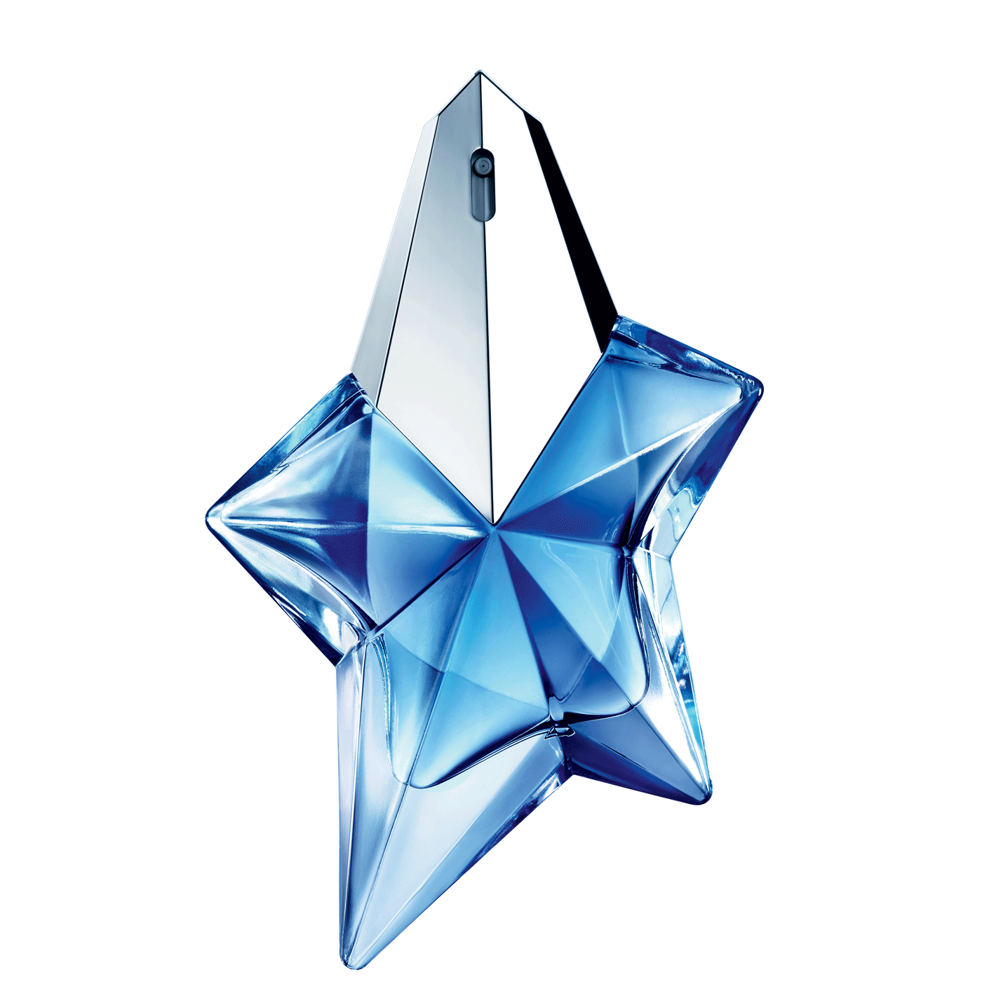 Star perfume bottle | Etsy