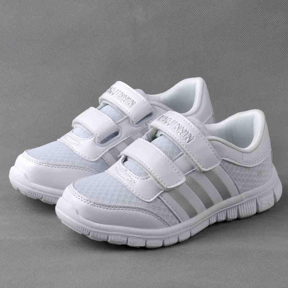 White Tennis Shoes | Girls tennis shoes