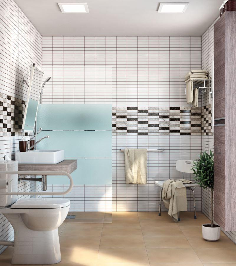 ¿Cómo adaptar un baño para personas mayores? | Baños ...
