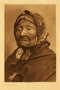 Princess Angeline - Chief Sealth's Daughter
