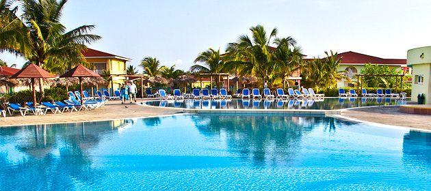 Cayo Coco Cuba Memories Caribe Beach Resort