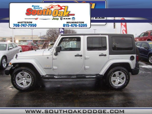 Summer Is Here! Wranglers Are Built For Summer! South Oak Dodge Chrysler  Jeep!