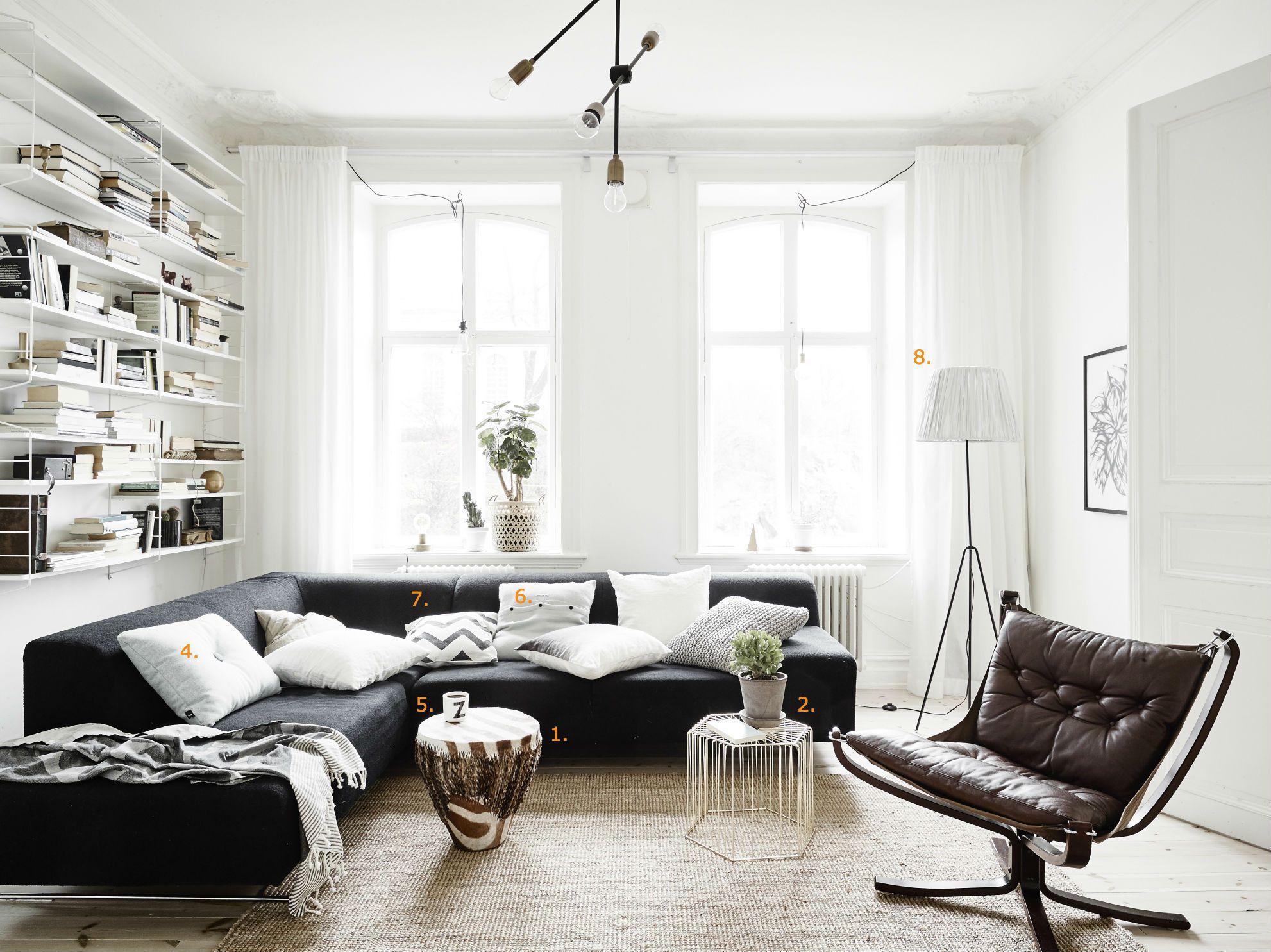 Explore Scandinavian Interiors and more Shop the