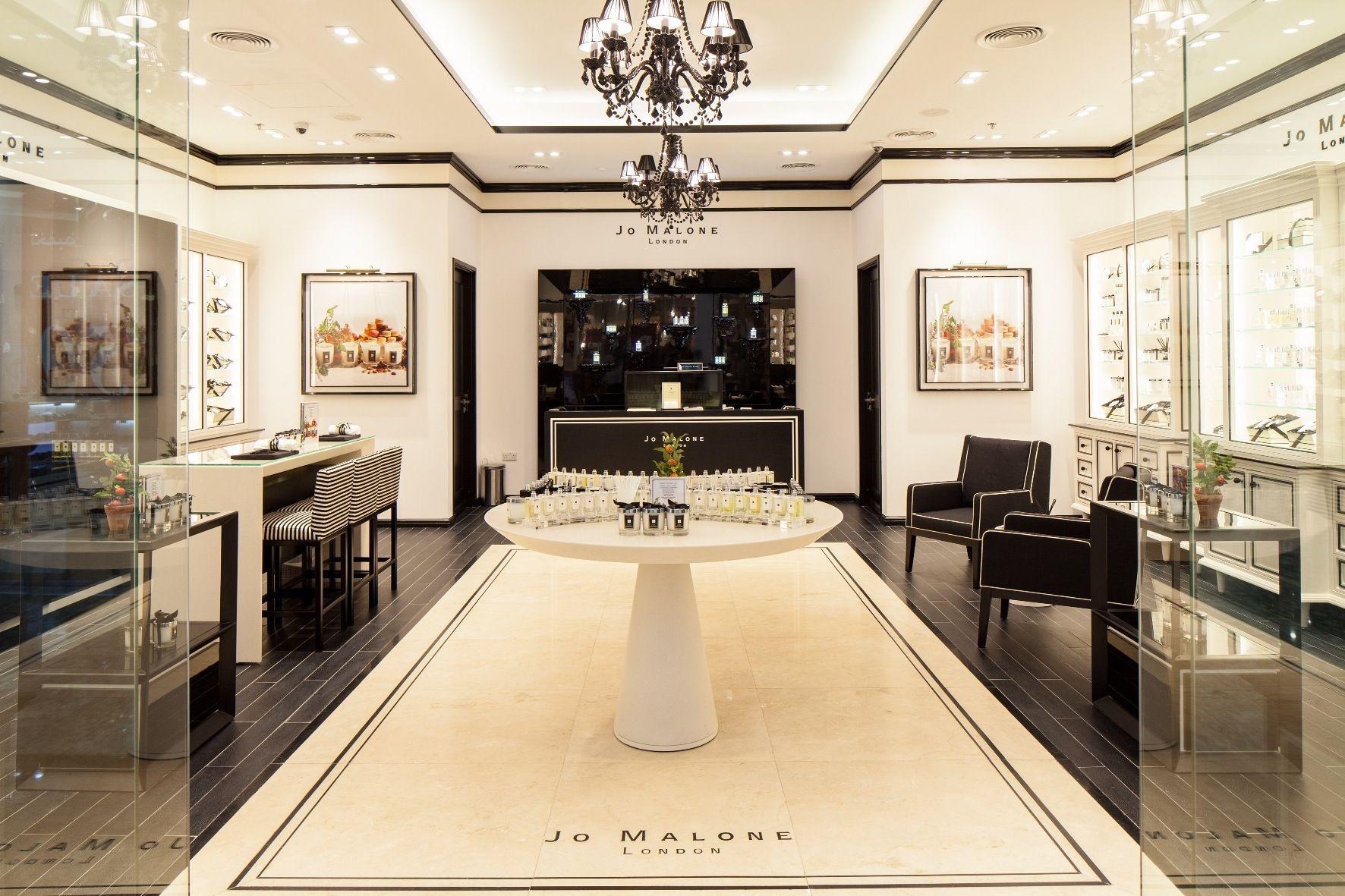 Jo Malone London Opens First Boutique In Dubai S Mirdiff