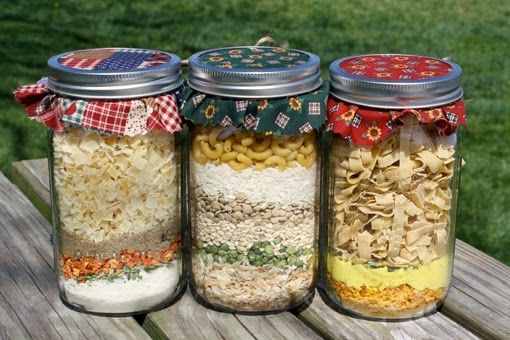 recette en pot masson recherche google recette en pot masson pinterest jar gifts. Black Bedroom Furniture Sets. Home Design Ideas