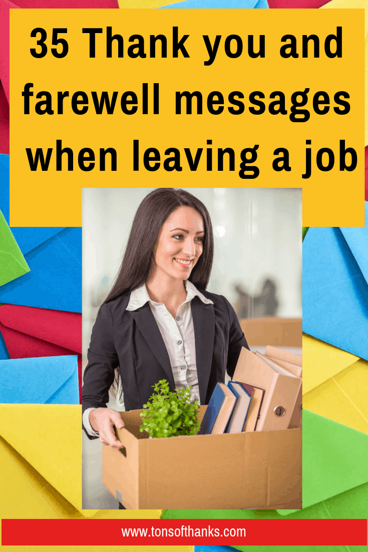 Thank You Note To Boss When Leaving : thank, leaving, Thank, Farewell, Messages, Leaving, Quotes,, Message,, Quotes, Coworkers