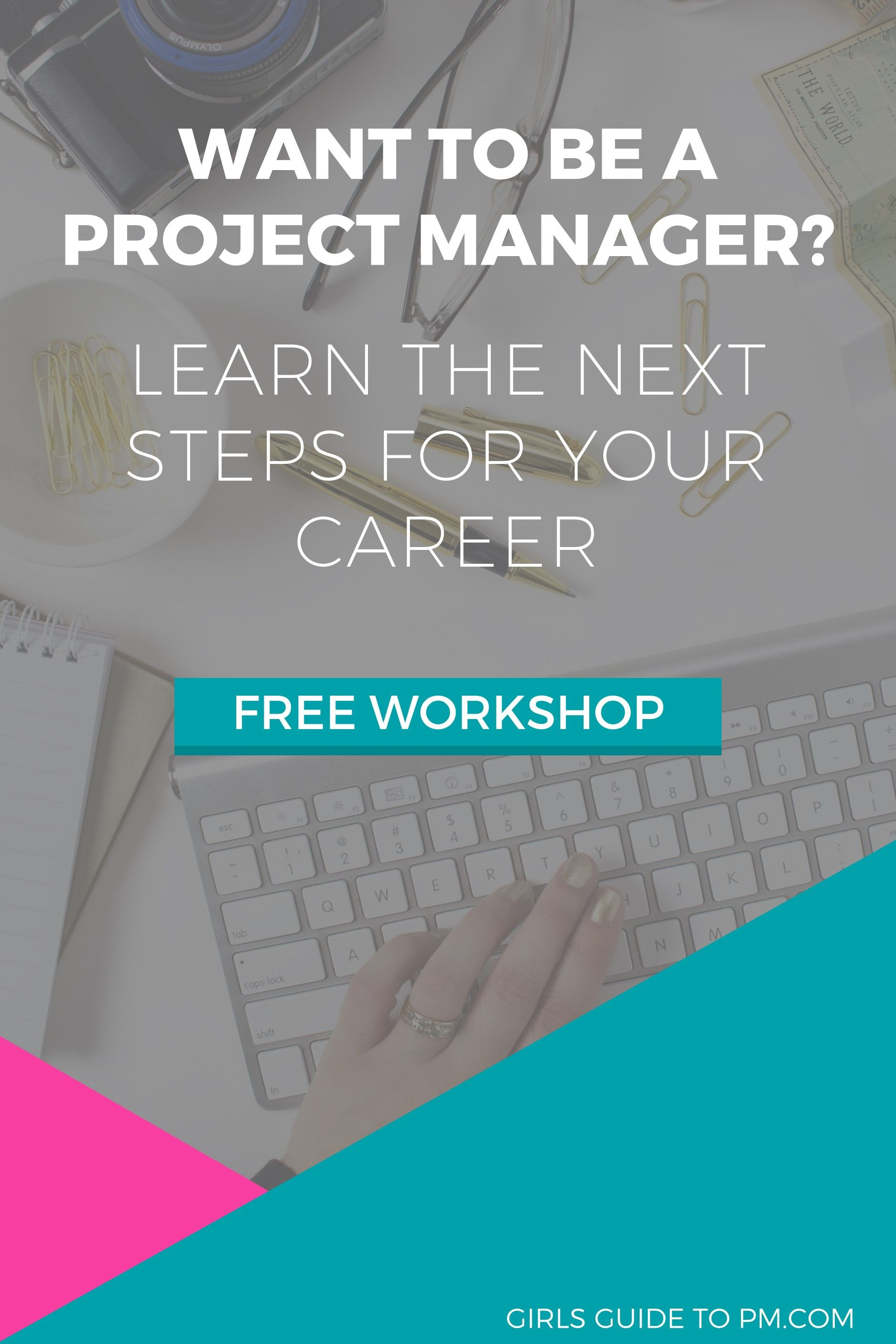 Want To Be A Project Manager Project Management Task Management Career Options