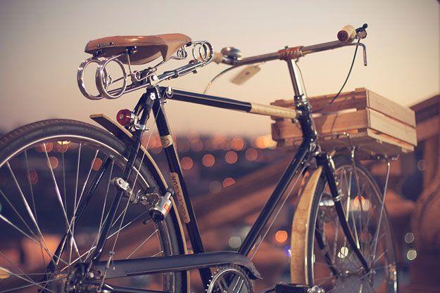Inbicla Crusted Machado Bicicleta Bicicletas