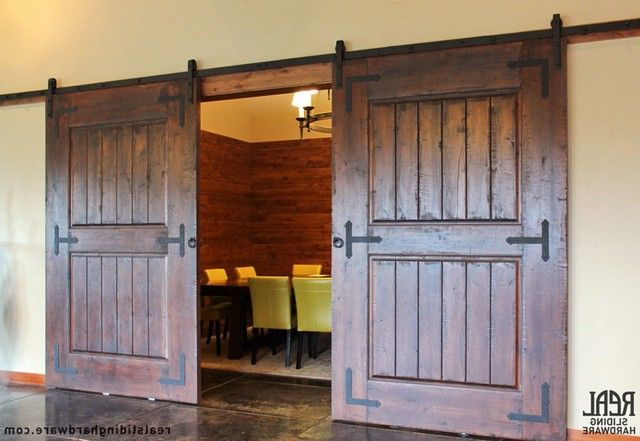 Old Barn Doors For Sale In