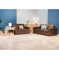 Nixon Furniture Sofa Pair Furniture Fabric Sofa
