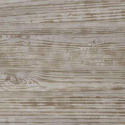 Bedford Wood Light Luxury Vinyl Plank Flooring 2474