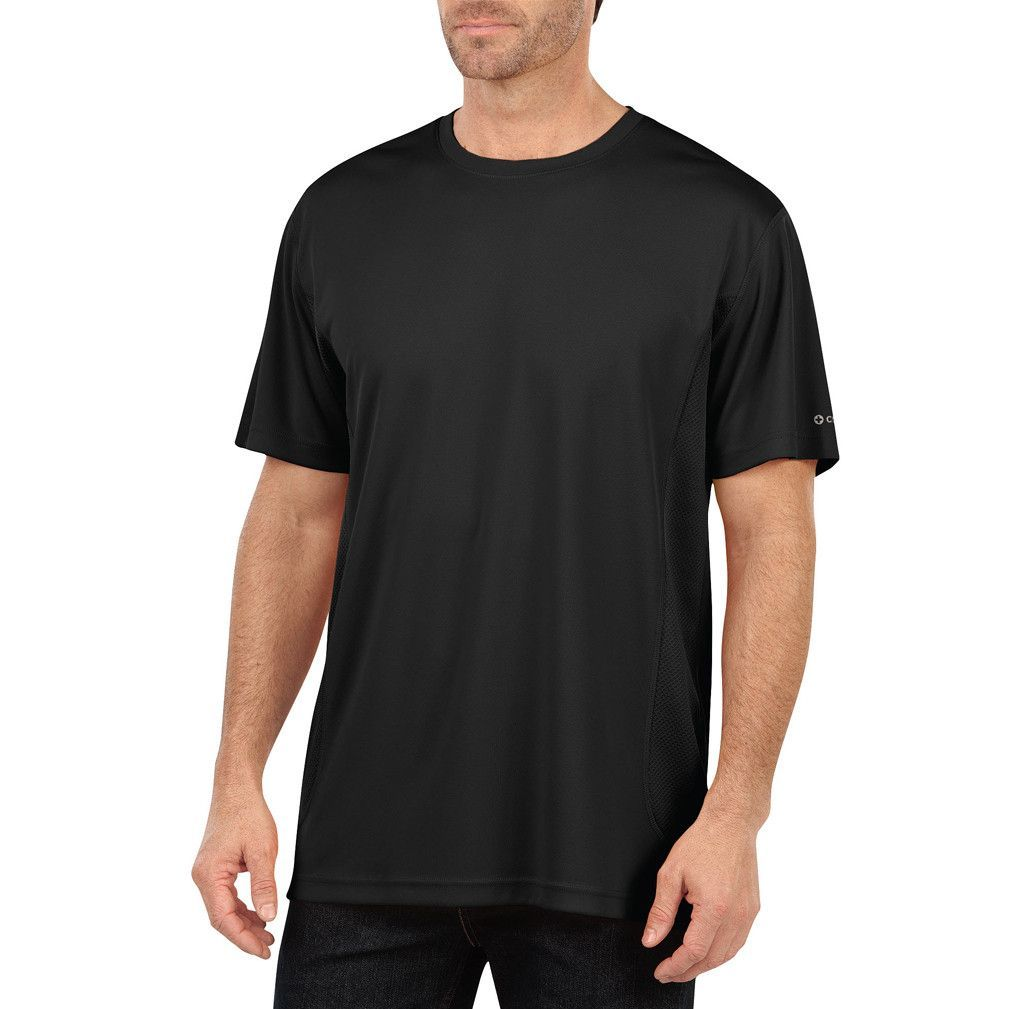 Performance Short Sleeve Cooling T Shirt By Dickies Performance