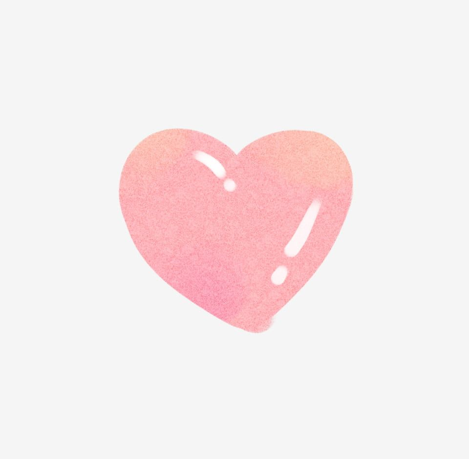 Pink Girl Heart Love Png And Psd Love Heart Drawing Pink Love Love Png