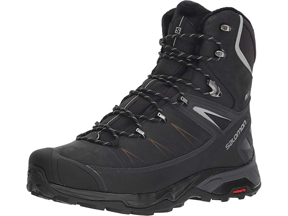 sports shoes 7265a da49e Salomon X Ultra Winter CS WP 2 Men's Shoes Black/Phantom ...