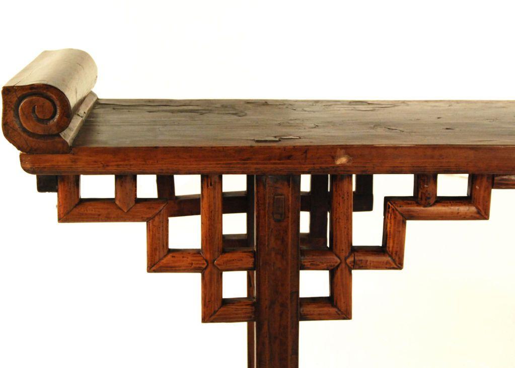 Asian Altar Table | Home U003e Furniture U003e Tables U003e Tables