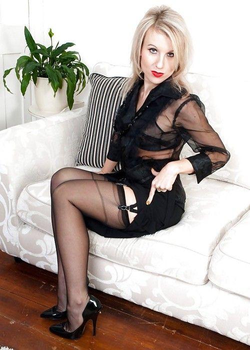anne makeup®: mural fashion: looks lindos com meia-calça