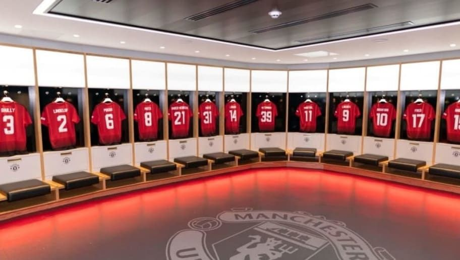 Image By Danny Nay World Football Sports Locker Manchester United Football Club