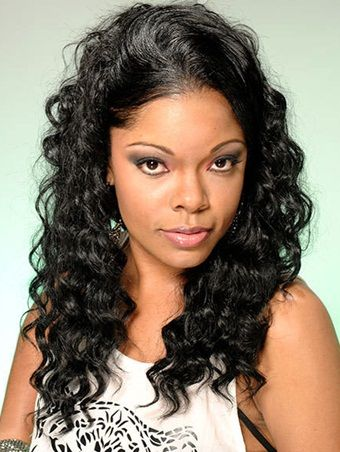 awesome African American Crimped Hairstyles For Black Women Haircut c5804405f