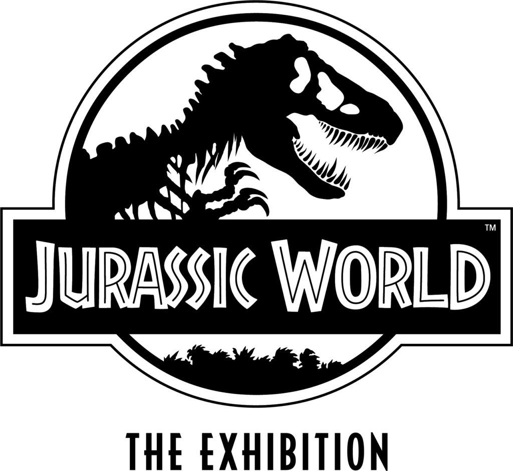 44++ Jurassic world logo clipart information