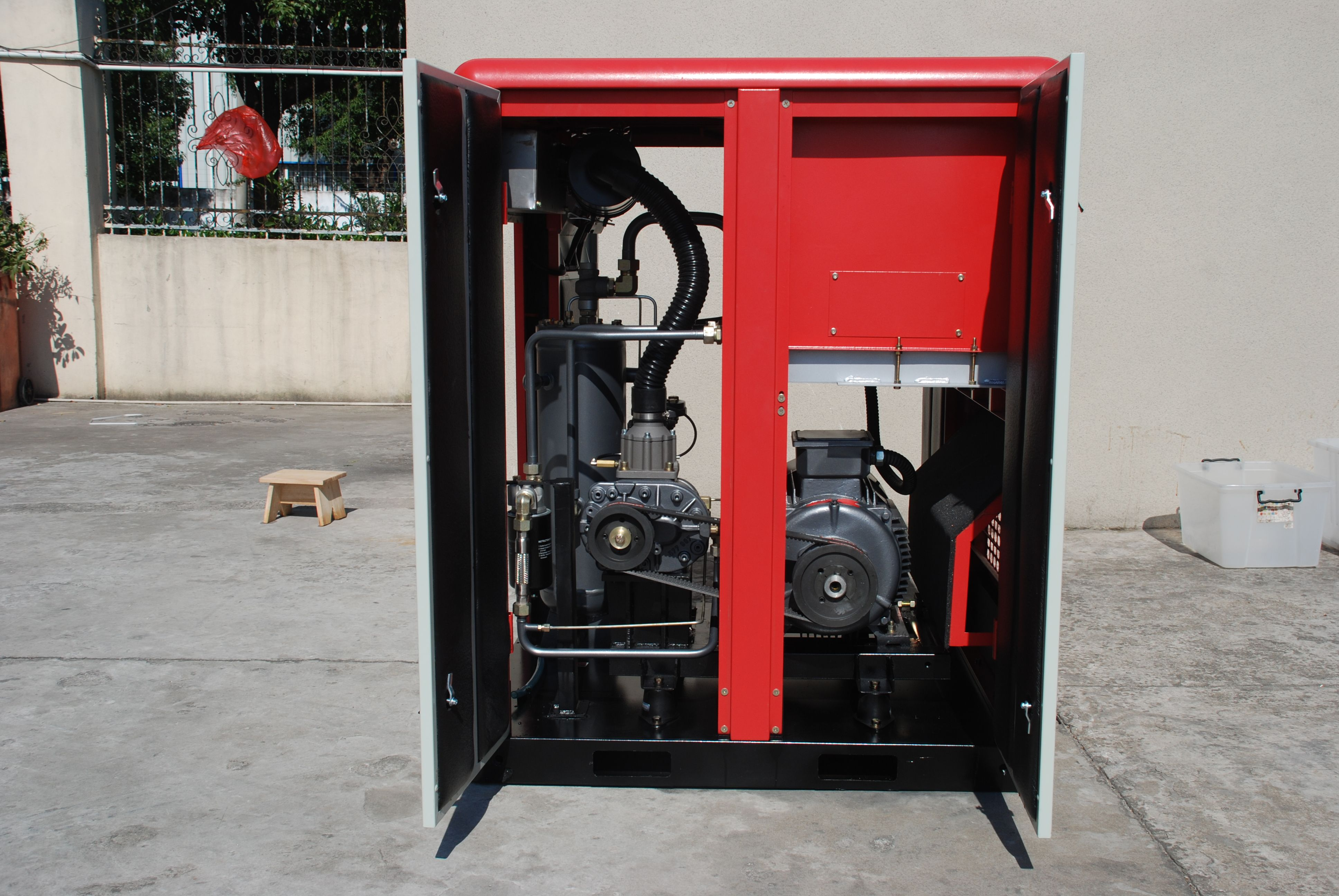 Pin by ELANG COMPRESSOR on Oil Free Water Lubricated