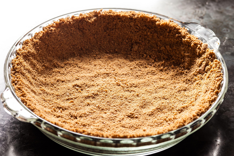 Graham Cracker Pie Crust Recipe Crust recipe, Graham