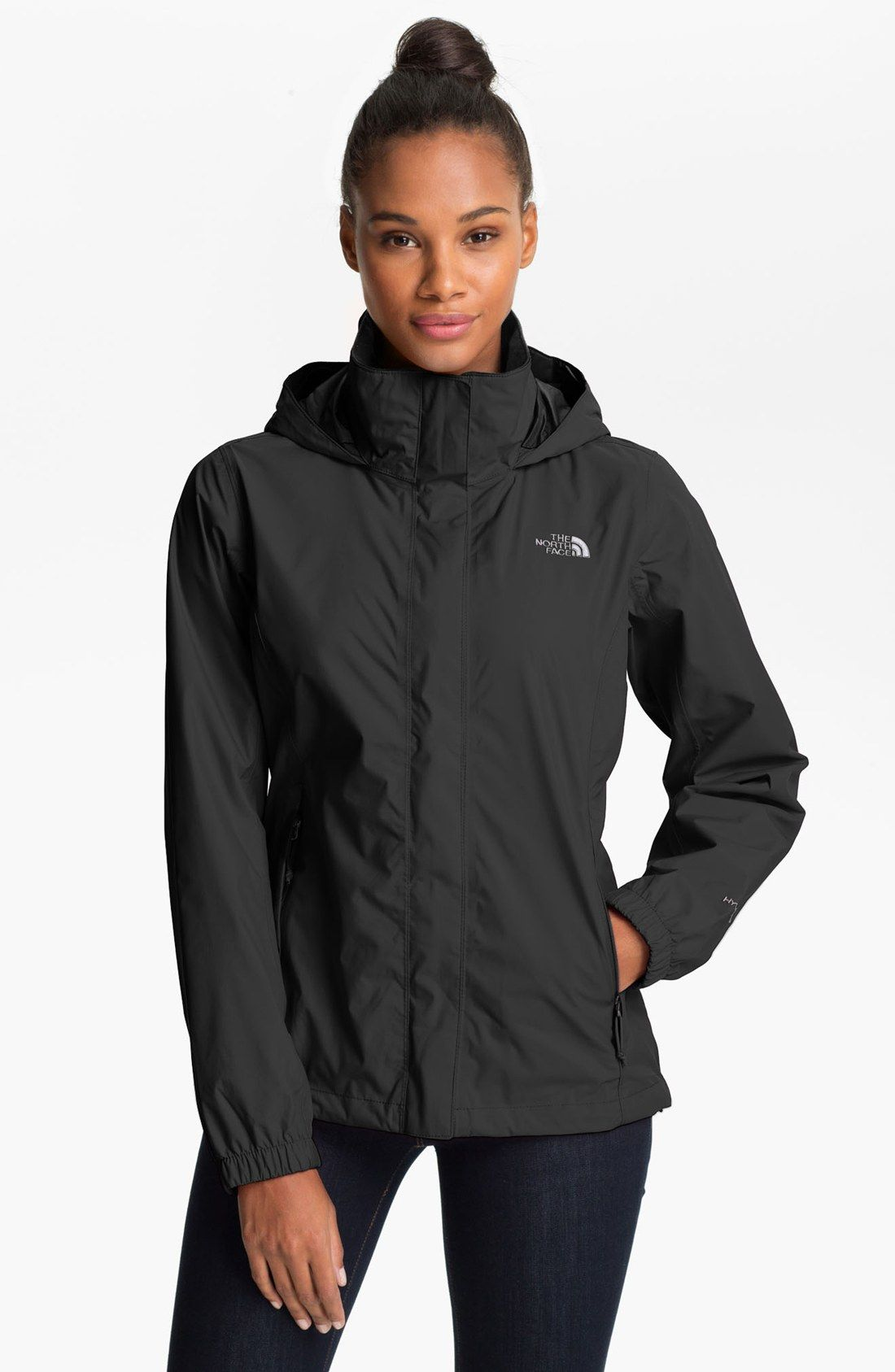 new concept c3158 9cb46 The North Face  Resolve  Jacket