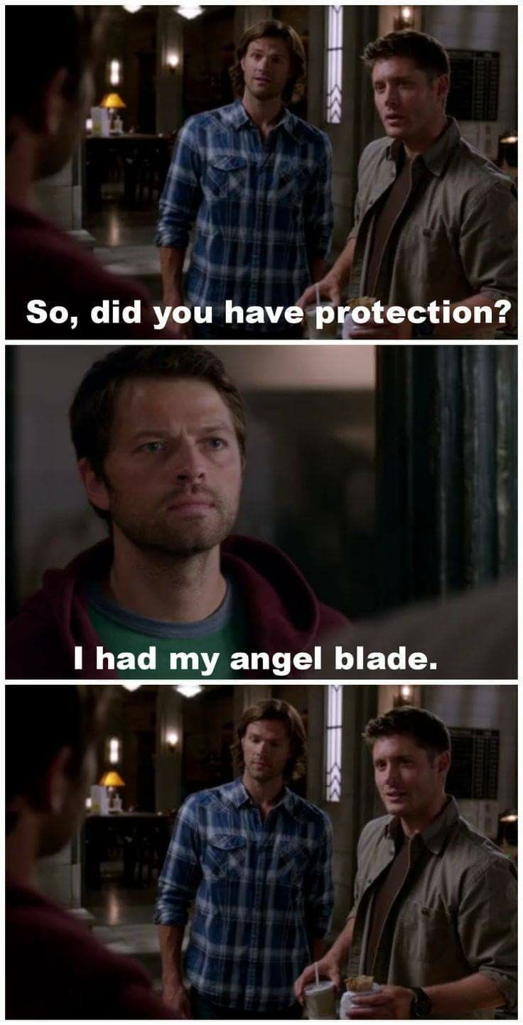Pin by Jessica Christian on Supernatural (With images