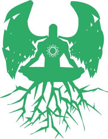 Meditação - Illustrator