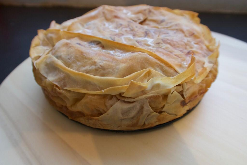 Photo of Loempiataart (Weight Watchers proof) ⋆ Recept hartige taart