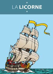 Tintin - La bibliothèque Moulinsart