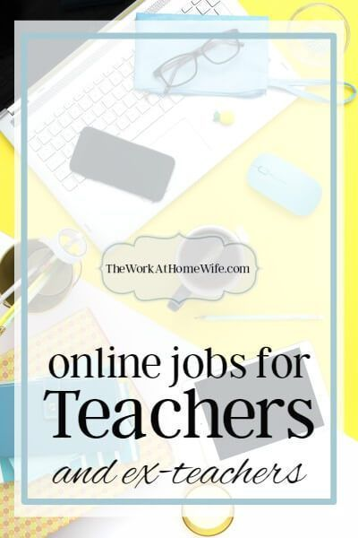 Online Teaching Jobs: Everything You Need to Know