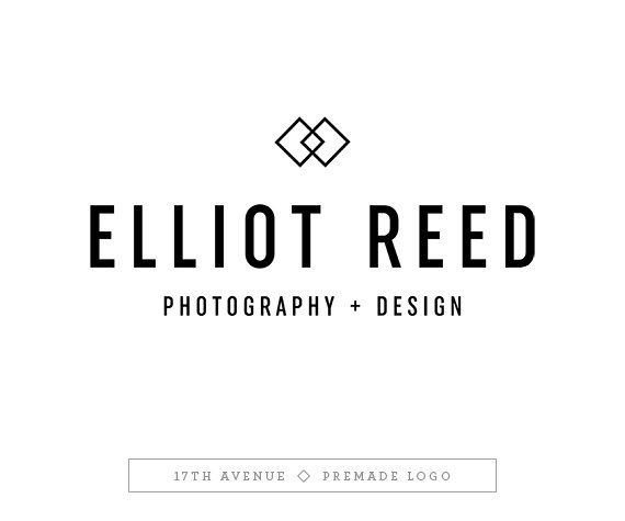 Premade Logo Design Modern Masculine By 17thAvenue On Etsy. Spectacular Home  Inspection ...