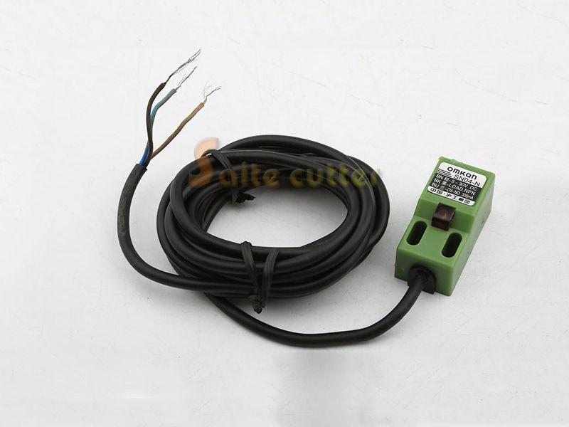 3pcs Inductive Proximity Sensor,SN04-N,NPN,3-wire NO,5-30V DC 17*18 ...
