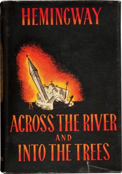 Ten Valuable Ernest Hemingway First Edition Books Ernest Conne
