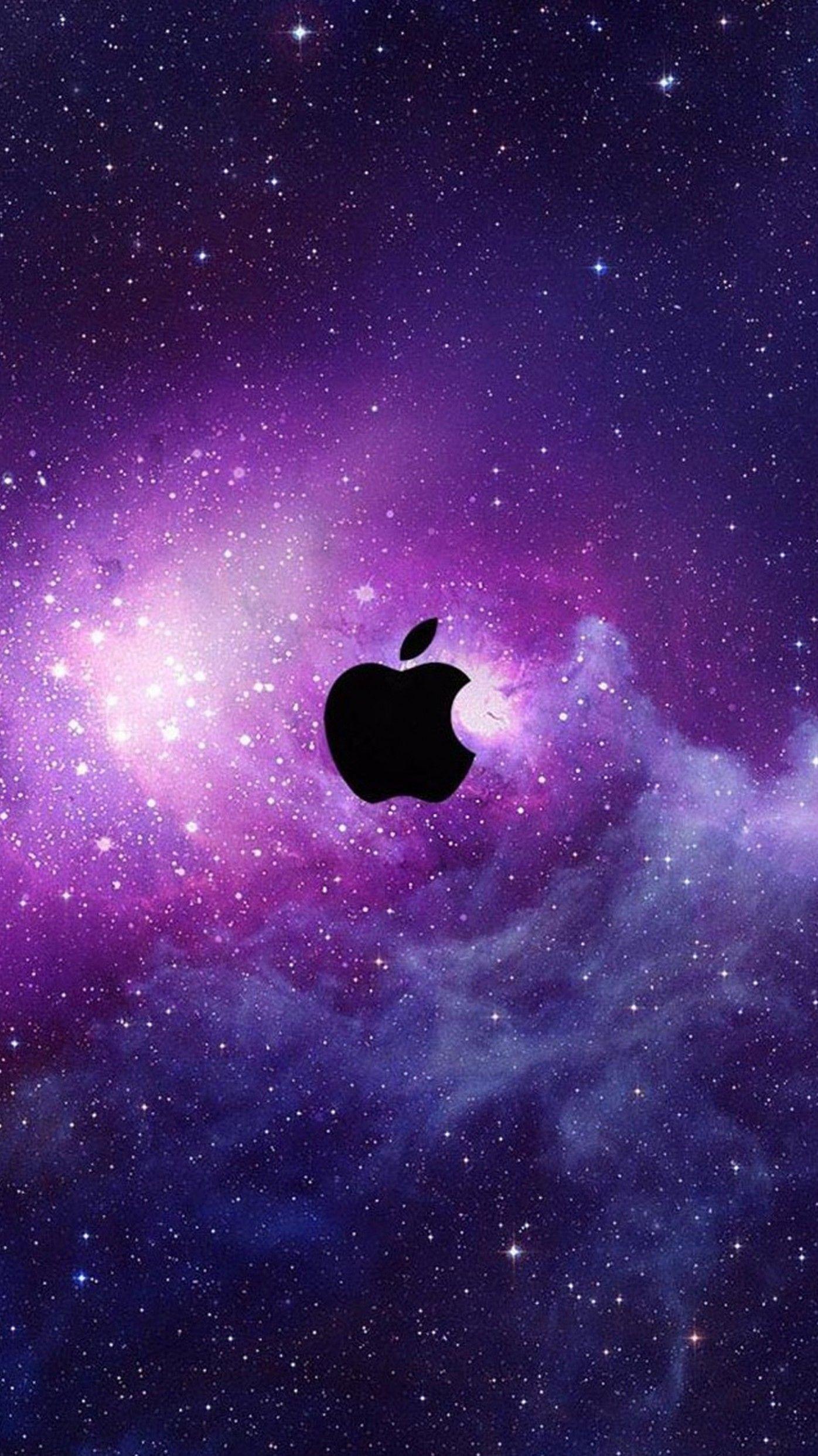 15 Clarifications On Apple Galaxy Wallpaper Apple