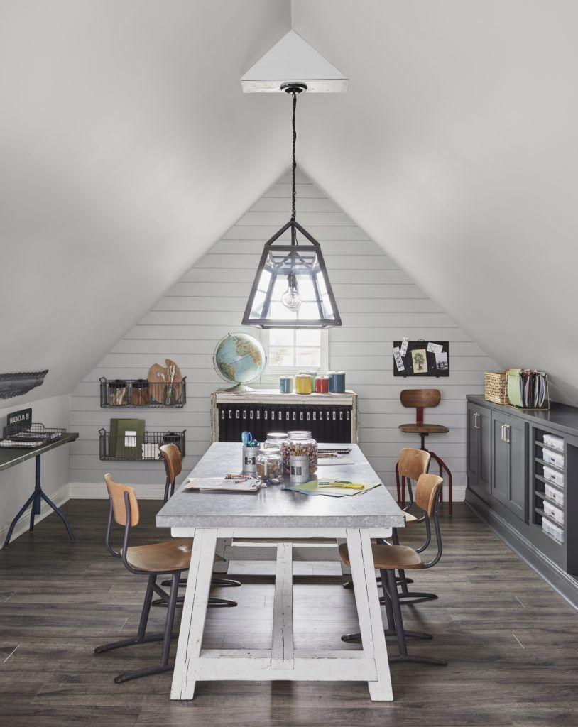 foto de A Look Inside Our Farmhouse | Joanna gaines kids room, Home ...