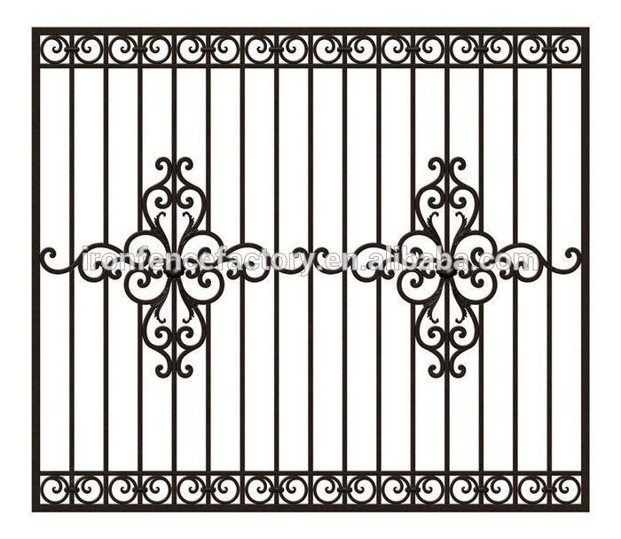 Home window iron grill designs ideas.   Grills and Railings ...