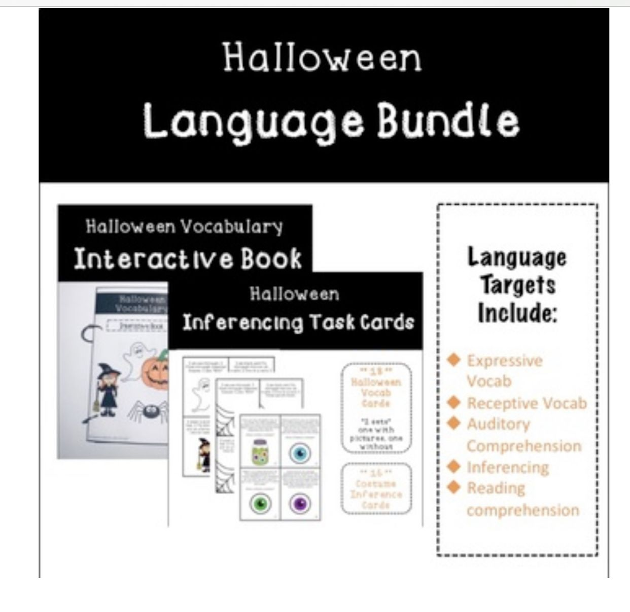 Halloween Bundle