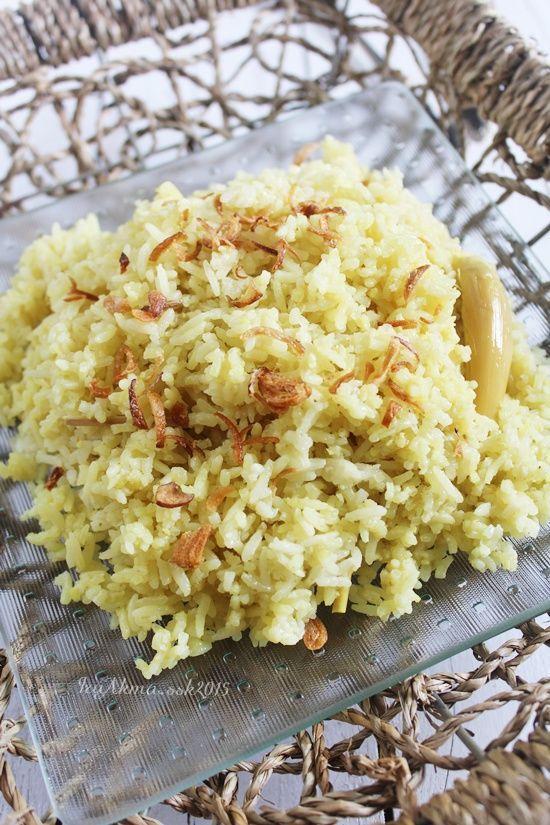 Nasi Beringin Singgahsana Kitchen Ethnic Recipes Potato