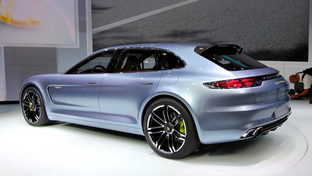 2016 Porsche Panamera Coupe Release and Review  http