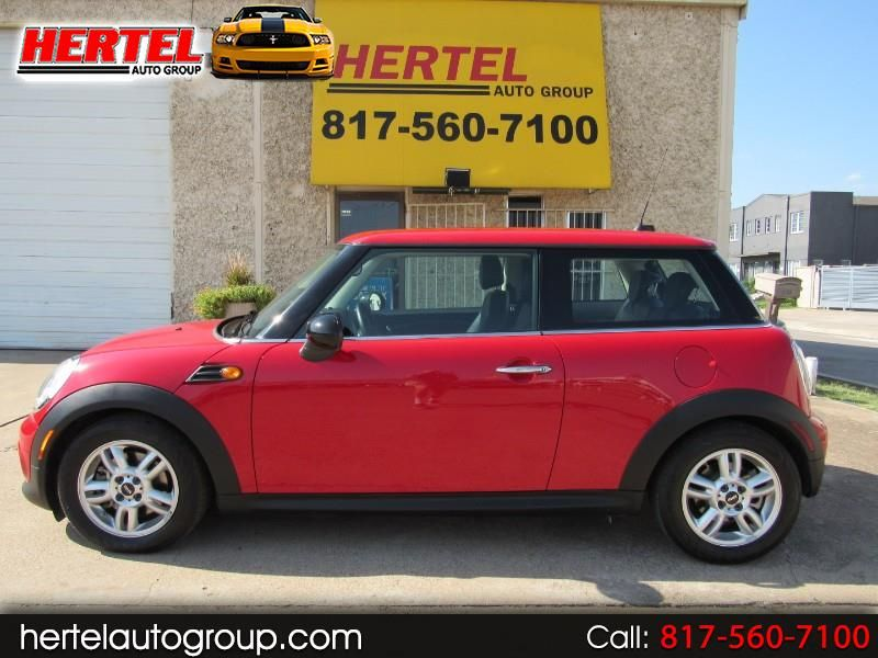 1 Owner 2013 Mini Cooper Hatchback For Sale Mini Cooper Used Cars Cars For Sale