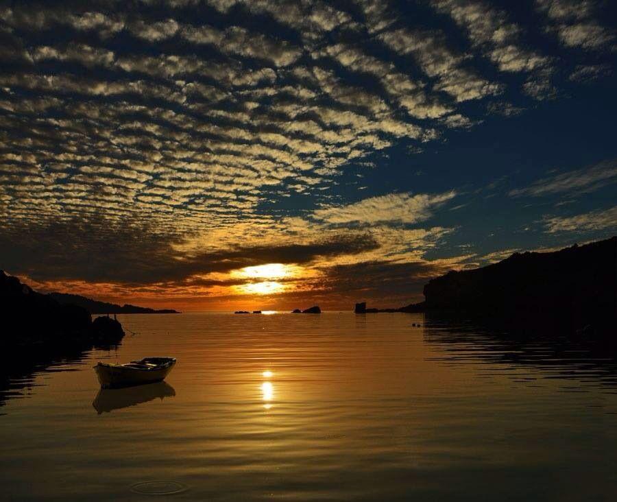 Sunrise-greece