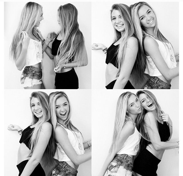 Best Friend Photo Shoot A Must